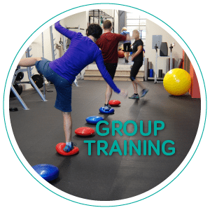 Group Strength and Cross Training in Bellingham