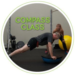 Personal Training in Bellingham